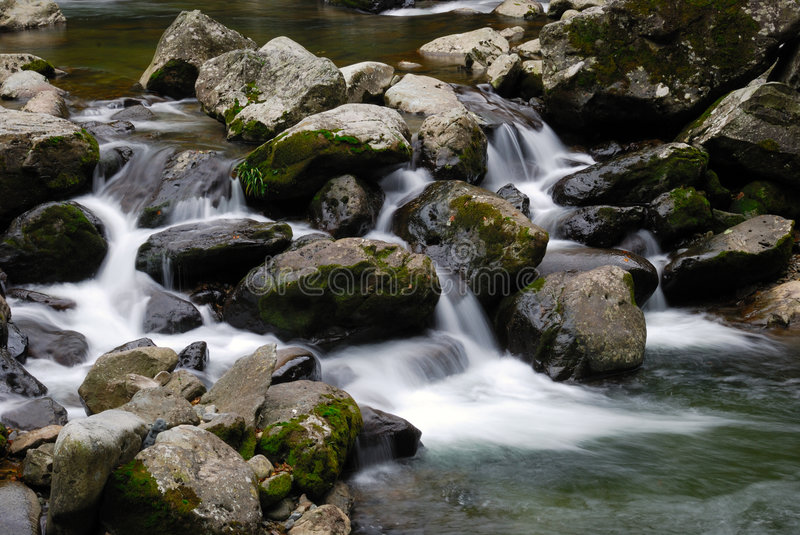 Download Waterfall stock image. Image of water, cascades, nooksack - 7042027
