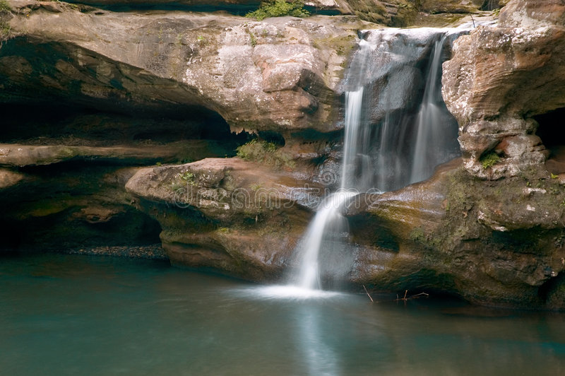Waterfall 8 stock photos