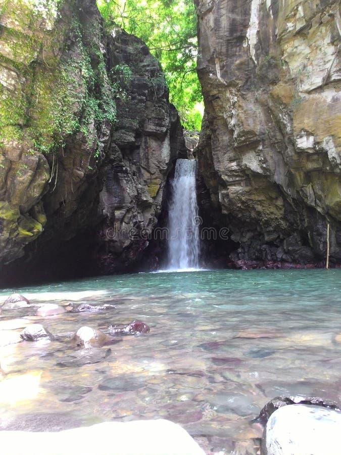 Waterfall1 stock photo