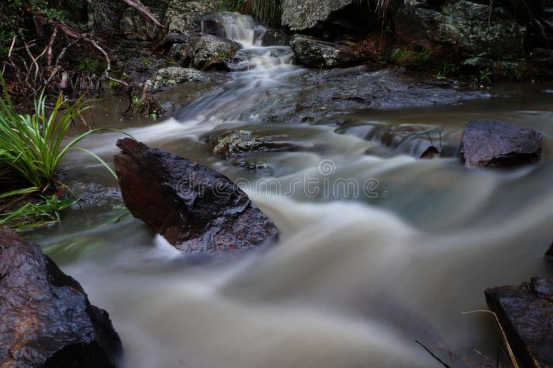 Hydroflow royalty free stock image