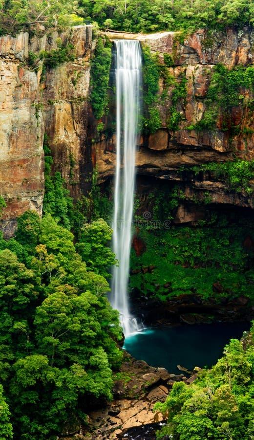 Waterfall Heaven Stock Photos
