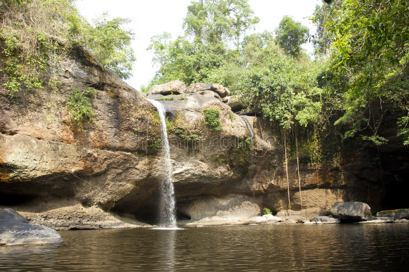 Download Waterfall Horizon Stock Photography - Image: 26441202