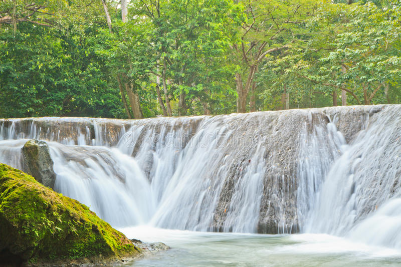 Download Waterfall stock image. Image of culture, cascade, outdoor - 31856491