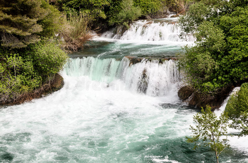 Download Waterfall Royalty Free Stock Photography - Image: 32092917
