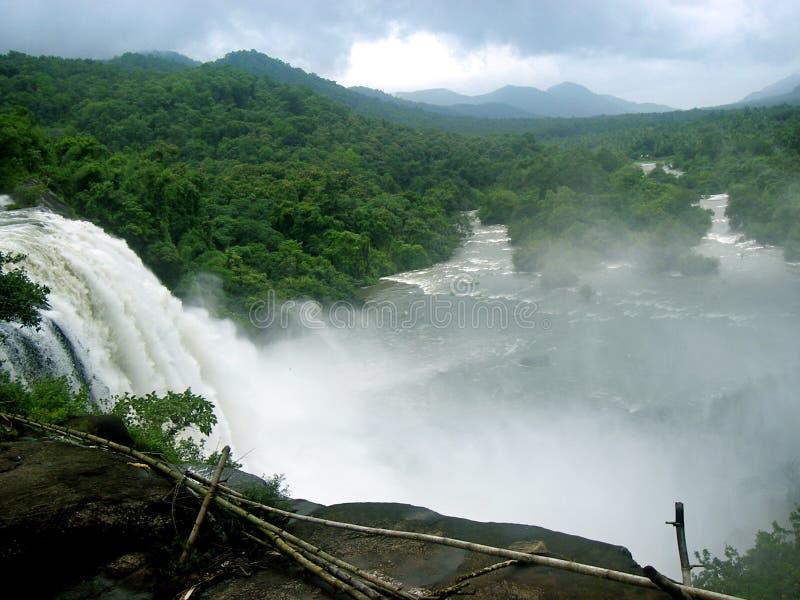 Waterfall2 imagenes de archivo
