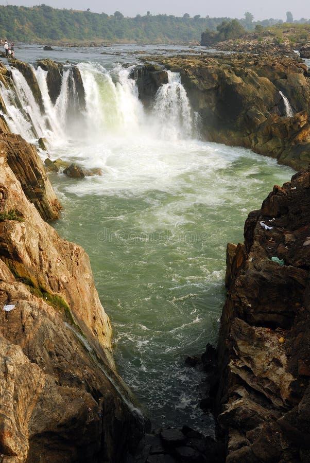 Free Waterfalls Royalty Free Stock Photography - 17478407