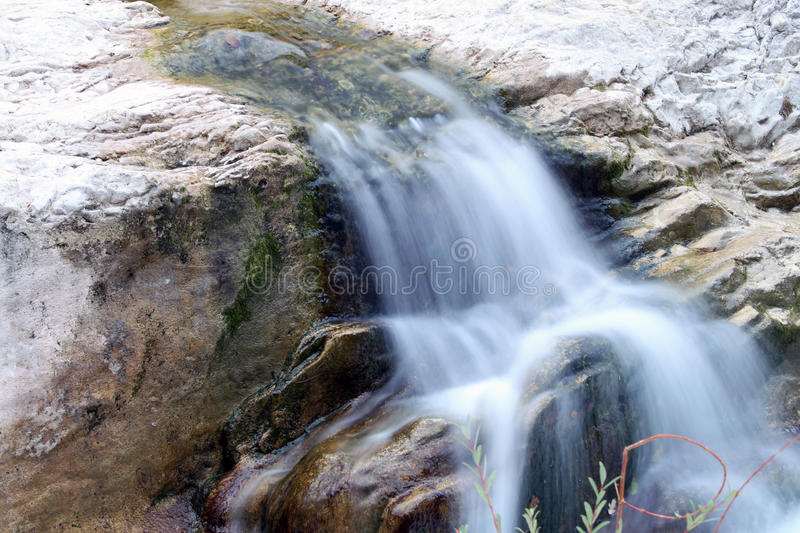 Waterfalls stock photography