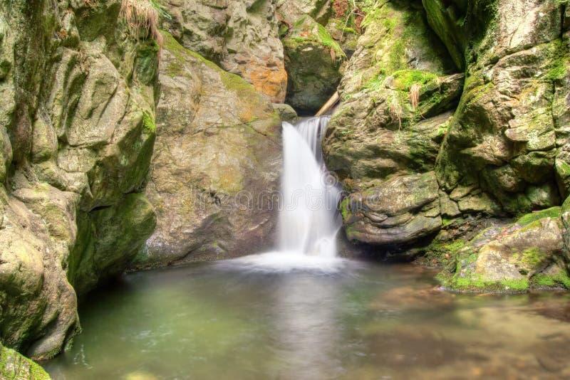 Waterfalls Stock Photo