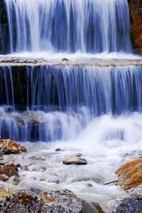 Free Waterfalls Royalty Free Stock Photography - 4901367