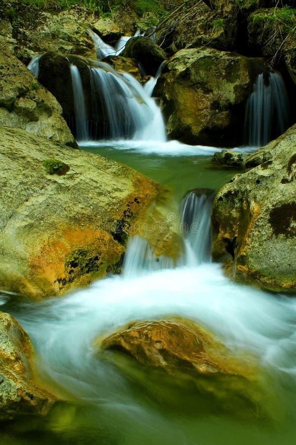 Free Waterfalls Stock Photos - 746393