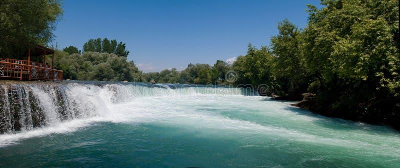 Download Waterfalls stock image. Image of creek, fresh, nature - 8331101