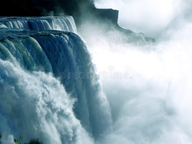 Waterfalls During Daytime Free Public Domain Cc0 Image