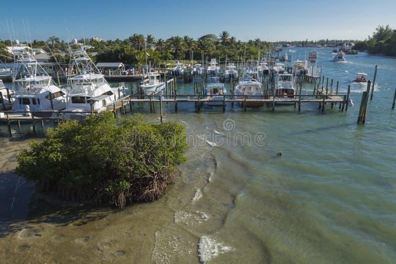 waterfront fotografia stock libera da diritti