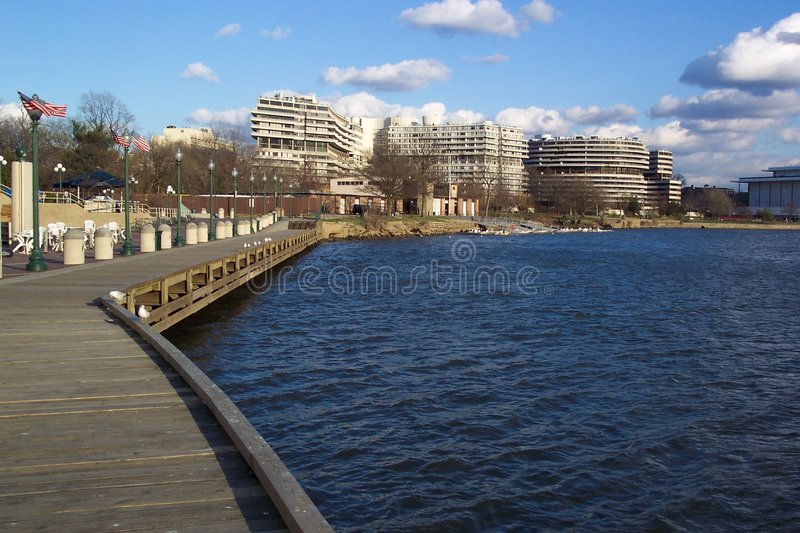 Download The Watergate Stock Photos - Image: 10213
