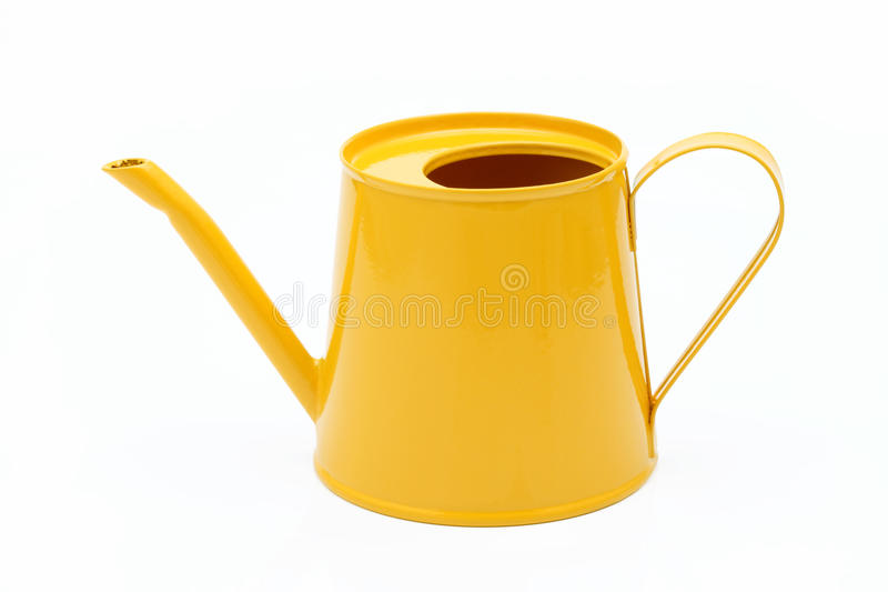 Download Watering Can stock photo. Image of metal, tools, nobody - 14508758