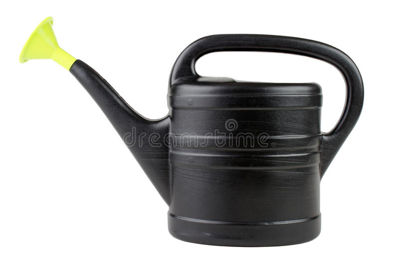 Download Watering Can Stock Image - Image: 25730611
