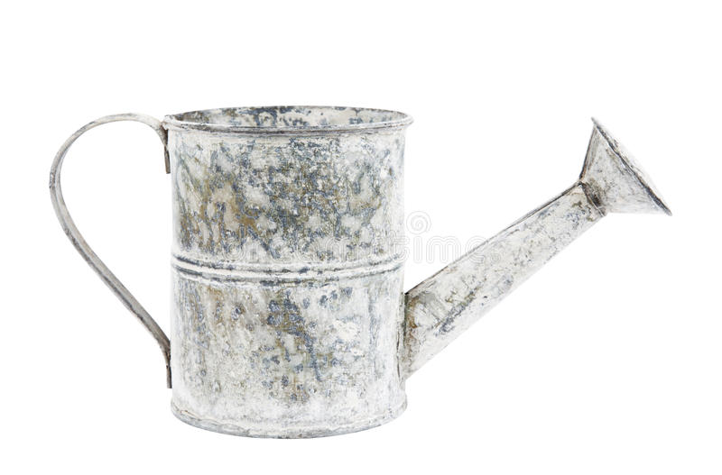 Download Watering Can Cutout stock image. Image of white, isolated - 21757057