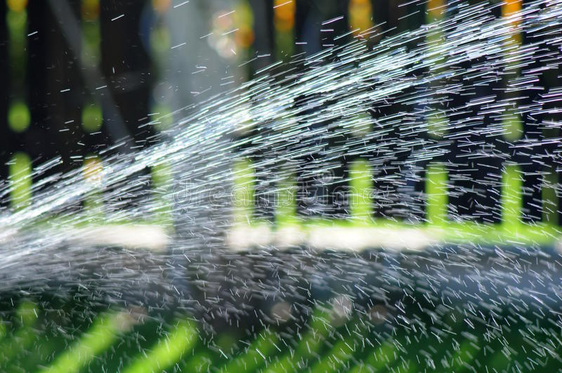 Download Watering Gardens Stock Photography - Image: 15900382