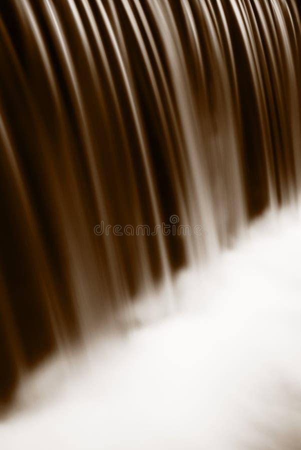 Waterkering royalty-vrije stock foto's