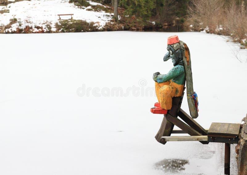 waterman fotos de archivo
