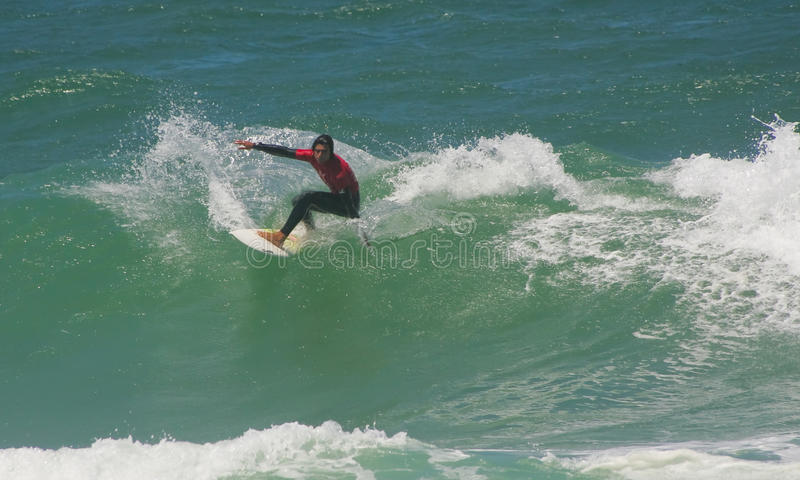 Download Waterman Challenge - Surf -  Marcelo Martins Editorial Stock Photo - Image: 15453883