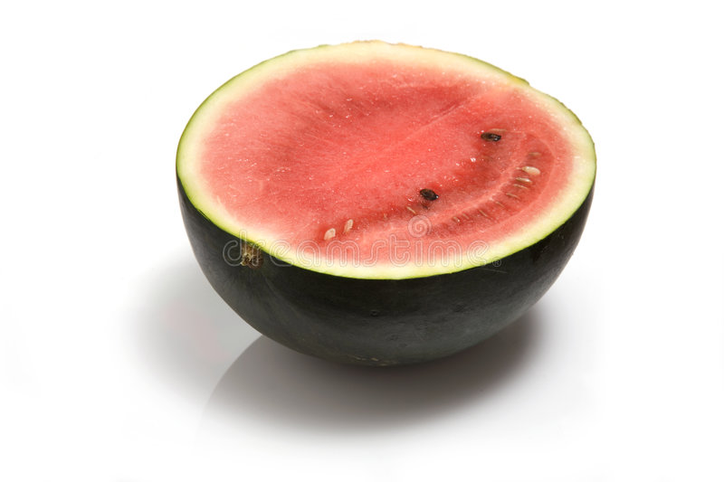 Watermellon stockbilder