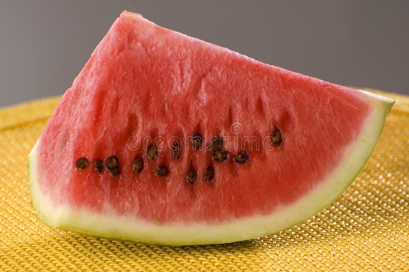 Watermeloen royalty-vrije stock foto