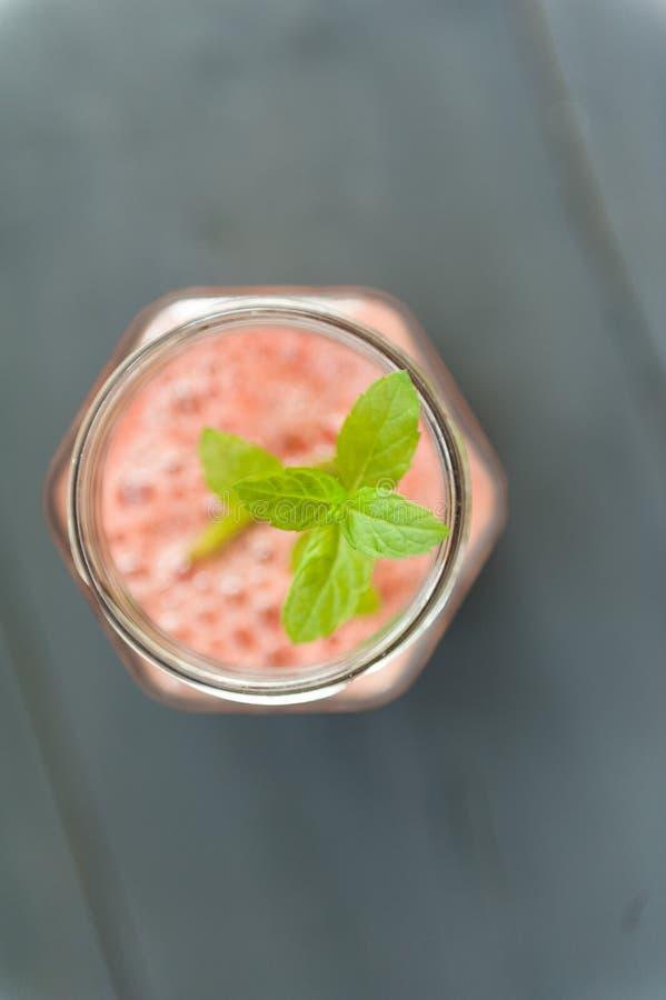 Watermeloensap Stock Foto