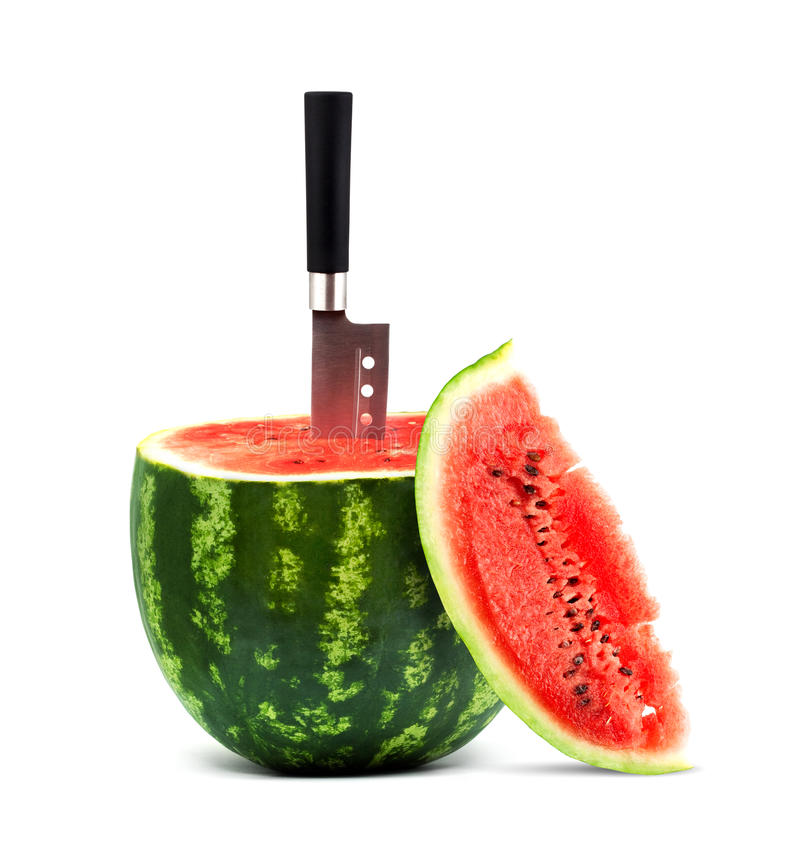 Download Watermelon Royalty Free Stock Images - Image: 11064549