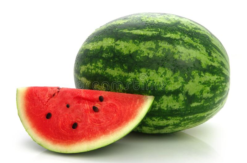 Download Watermelon stock photo. Image of melon, juicy, isolated - 15018610
