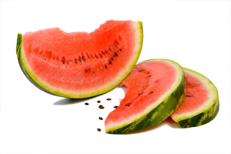 Download Watermelon stock photo. Image of nature, dessert, agriculture - 3557976