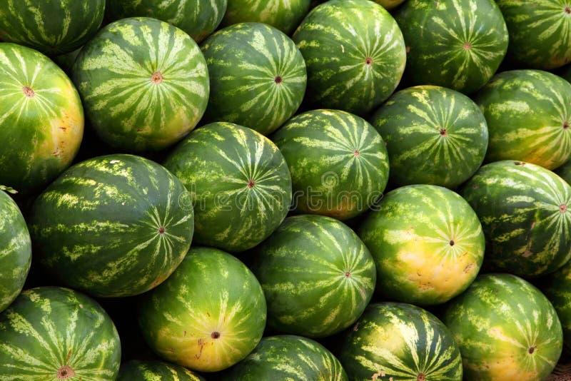 Watermelon Display Free Public Domain Cc0 Image