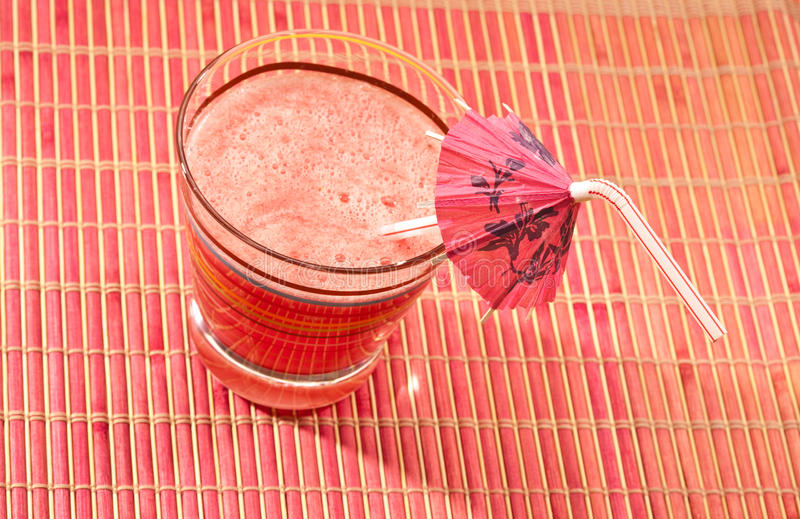 Watermelon Drink Royalty Free Stock Images