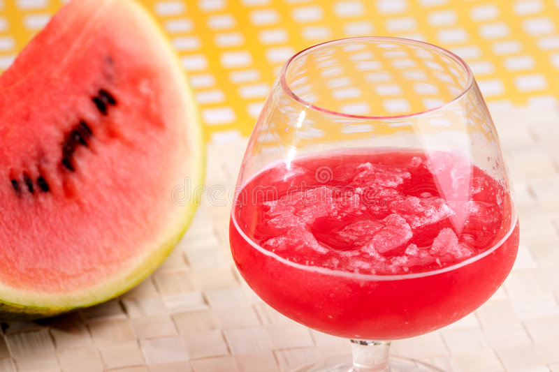 Download Watermelon Juice Royalty Free Stock Image - Image: 9099626