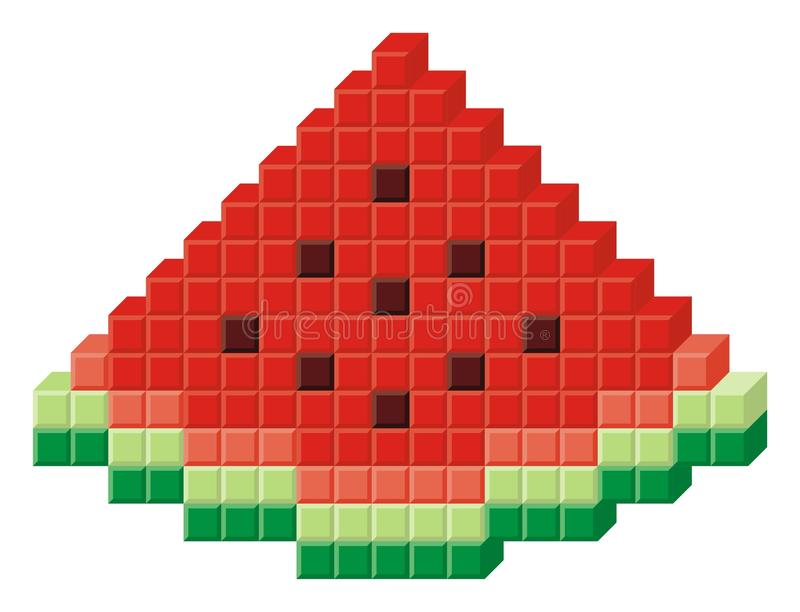 Pixel Art Icon Stock Illustrations 24358 Pixel Art Icon