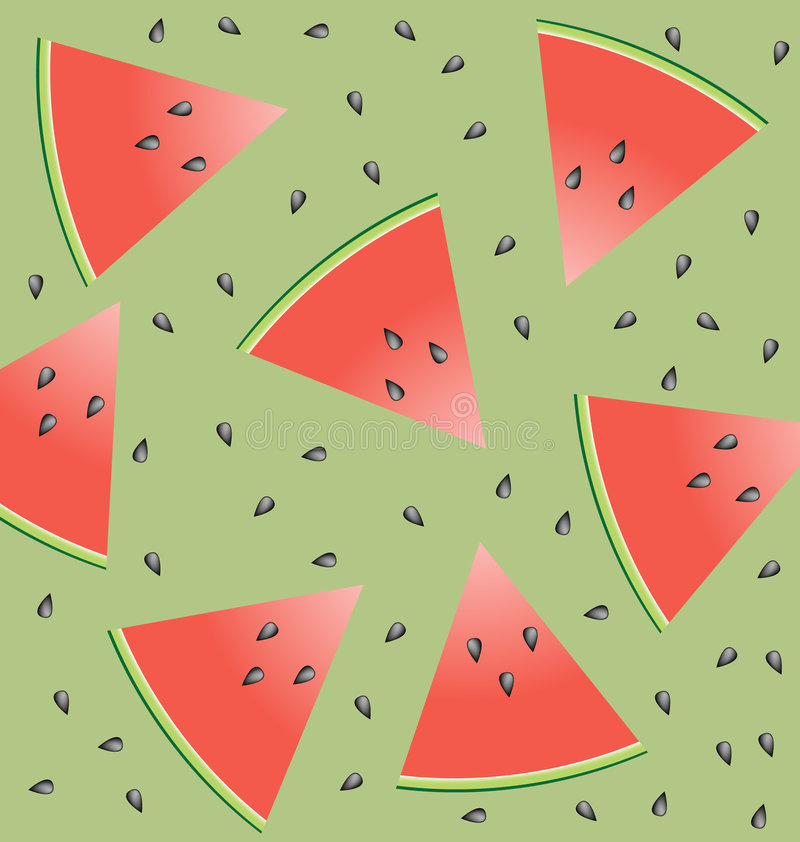 Download Watermelon And Seeds Stock Photos - Image: 5716993