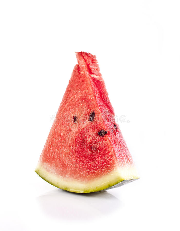 Download Watermelon slice stock photo. Image of diet, piece, fruit - 10303176