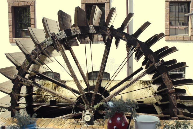 Watermill imagenes de archivo