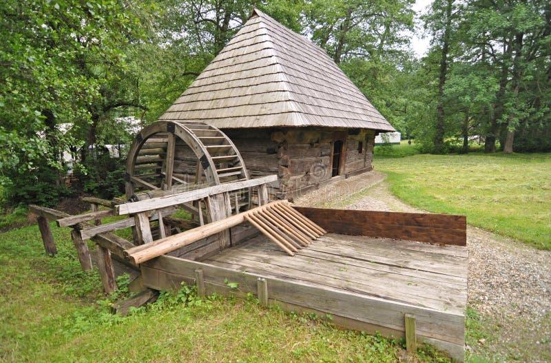 watermill zdjęcie royalty free