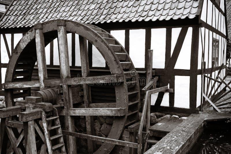 watermill στοκ φωτογραφία με δικαίωμα ελεύθερης χρήσης