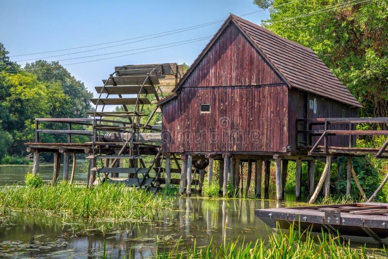 watermill zdjęcia royalty free
