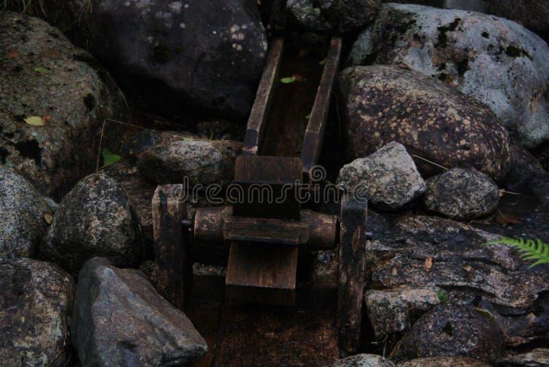 watermill immagine stock