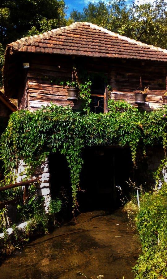 watermill foto de archivo libre de regalías