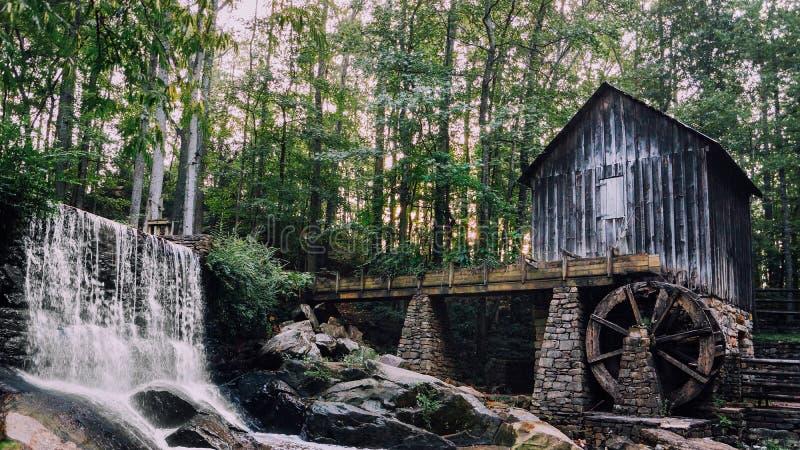 watermill fotos de archivo