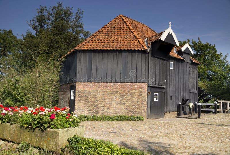 Watermill melina Haller obrazy royalty free