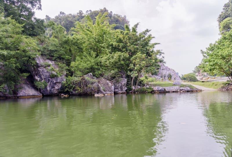 Waterpark стоковая фотография