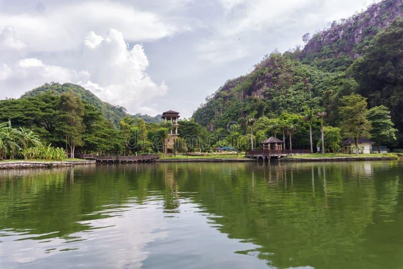 Waterpark стоковое изображение