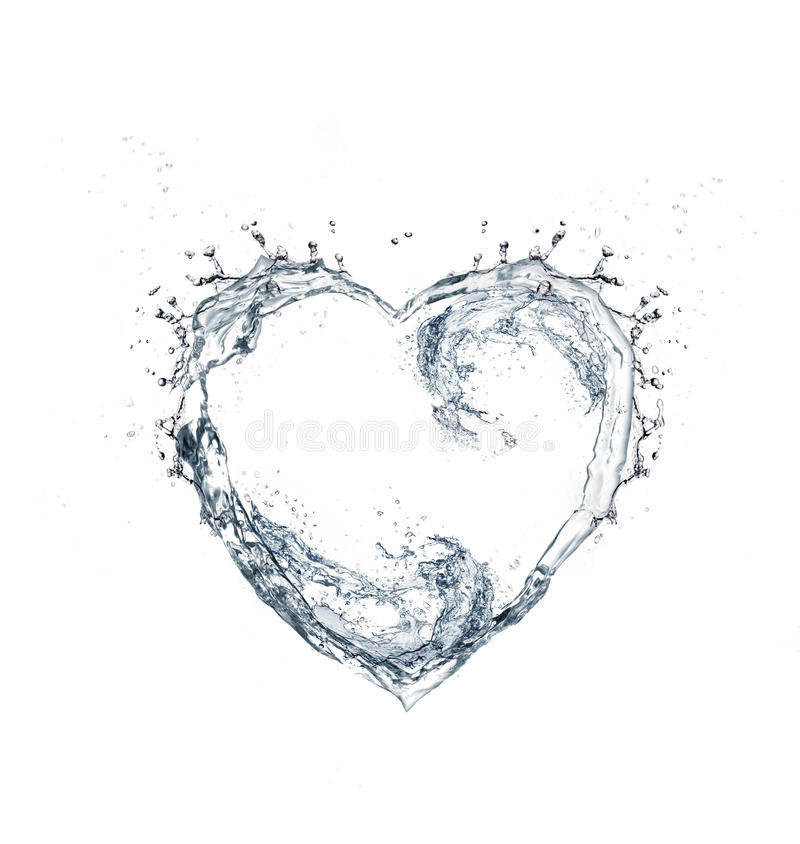 Waterplons royalty-vrije stock foto
