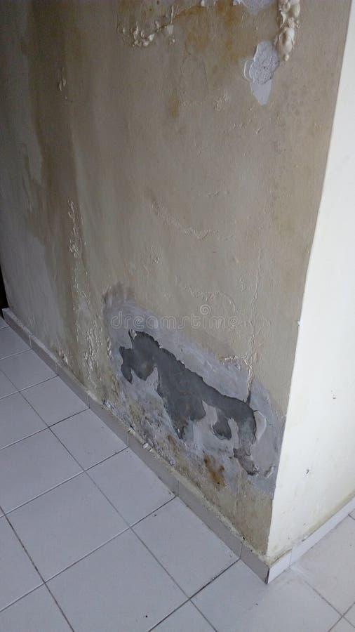 waterproofing imagem de stock