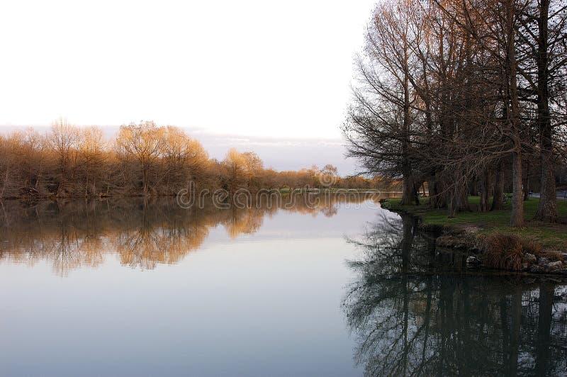 waterscape стоковые фото
